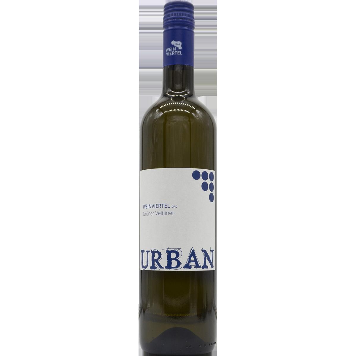 Grüner Veltliner Weinviertel DAC 2020 - Urban