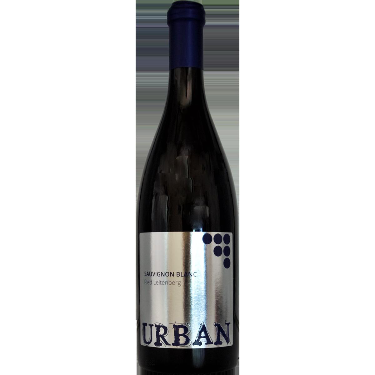 Sauvignon Blanc Ried Leitenberg 2019 - Urban, Weinviertel