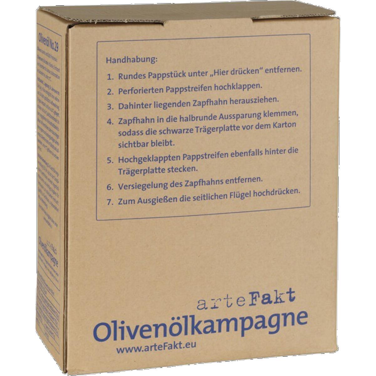 Olivenöl Kreta Experience