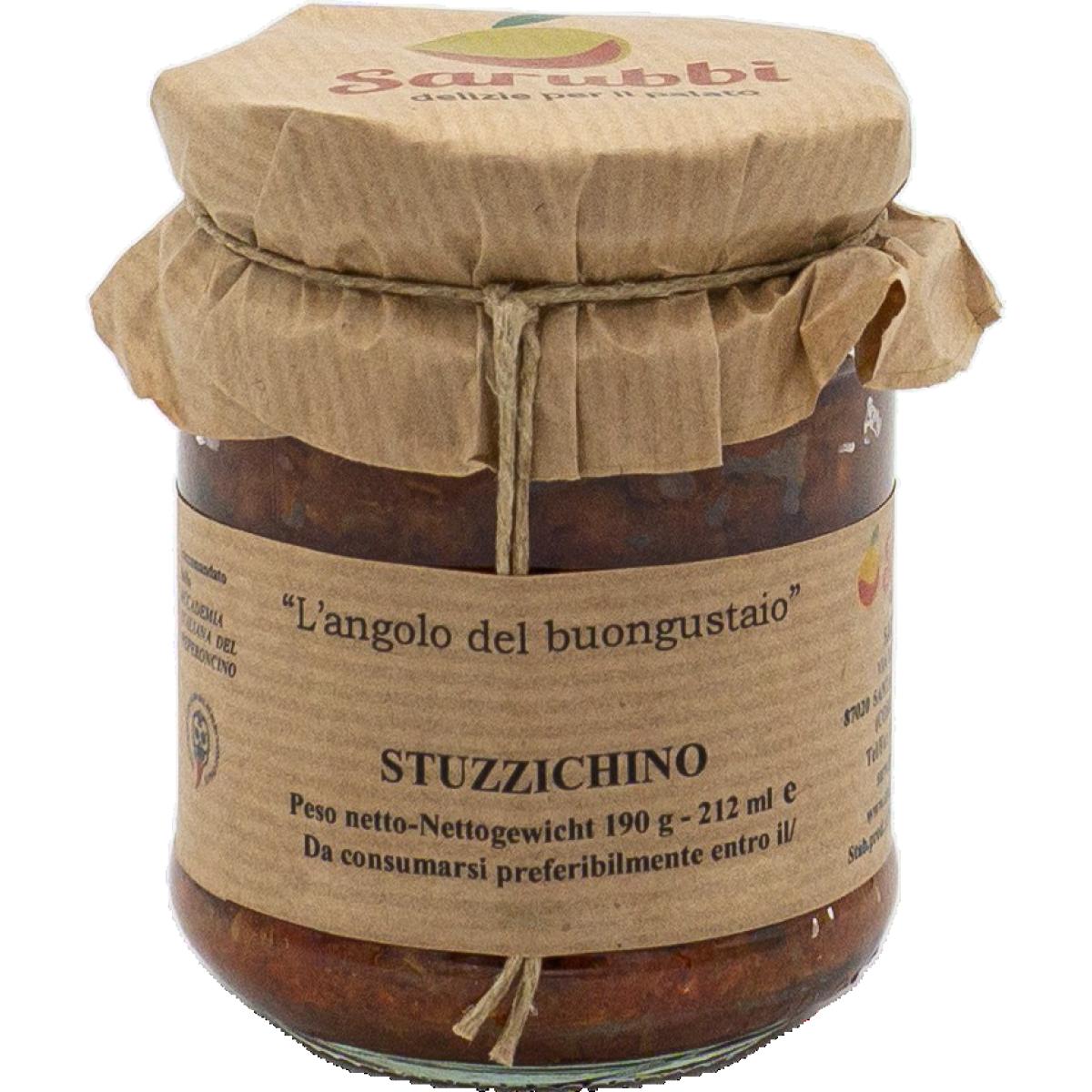 Paste Stuzzichino, PIK 2