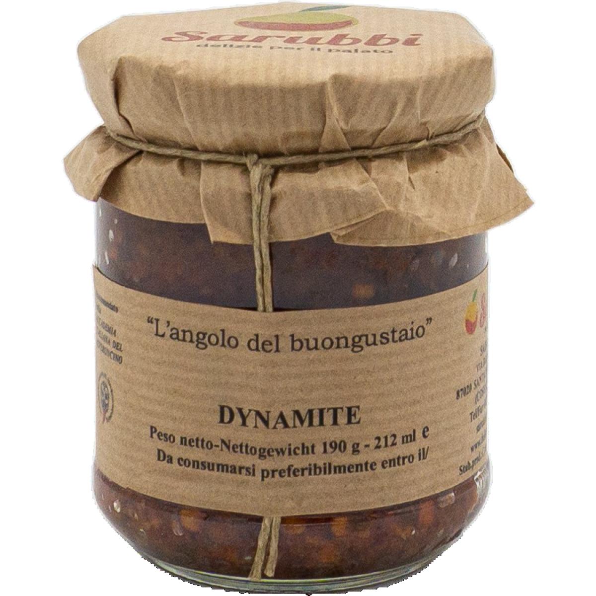Paste Dynamite, PIK 8