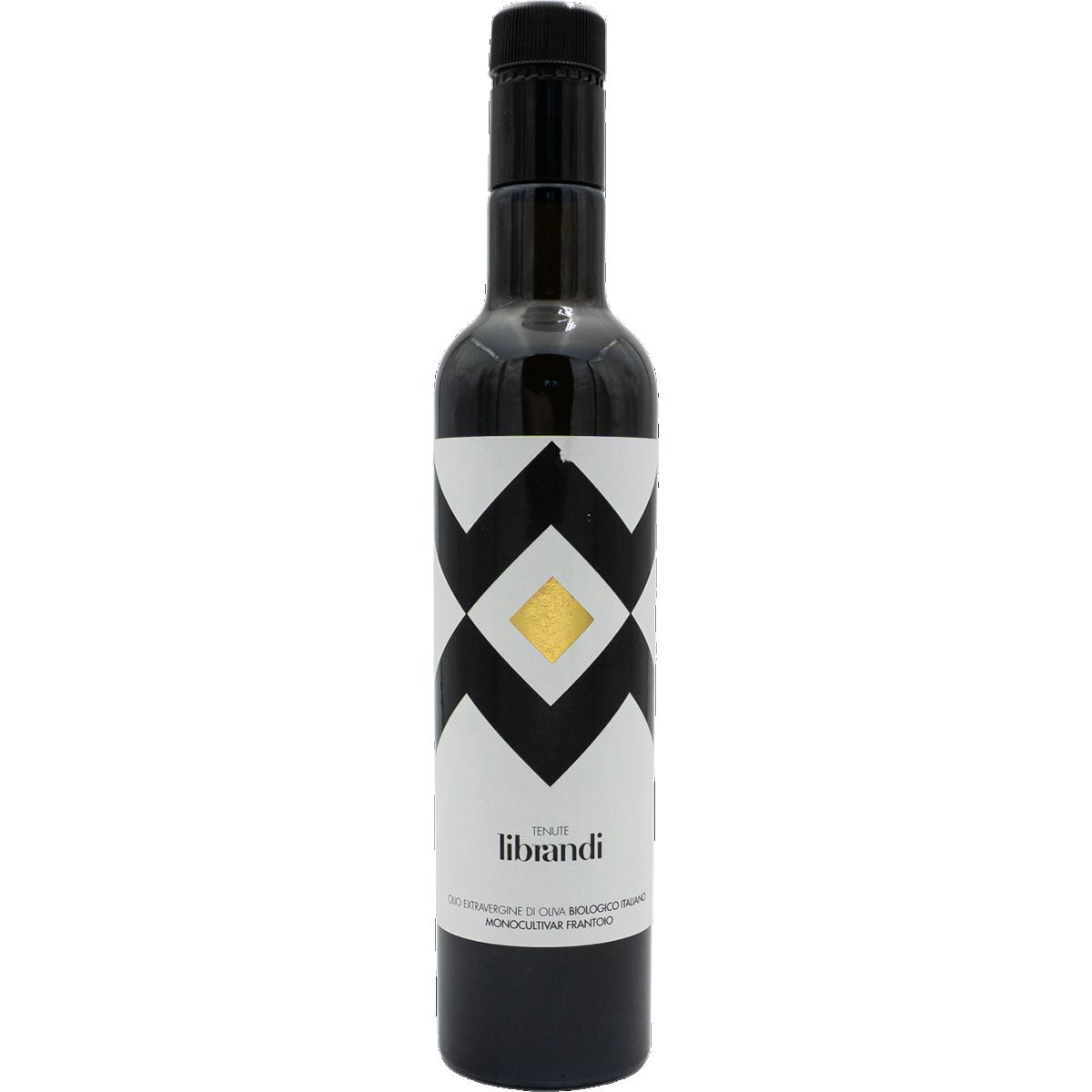Bio Olivenöl Frantoio; Kalabrien