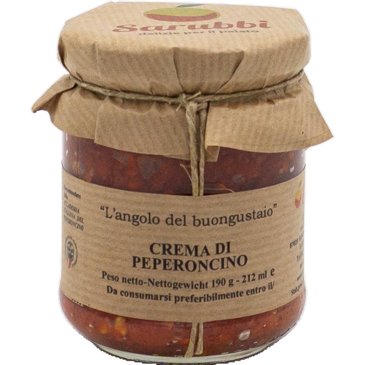 Paste di Peperoncino,       PIK 6