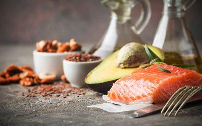 Fett & gesunde Ernährung?